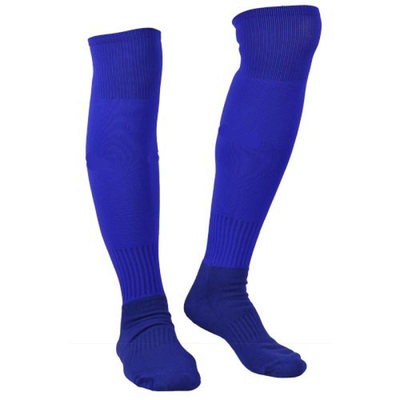 Взрослые гетры синие