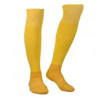 Детские гетры жёлтые